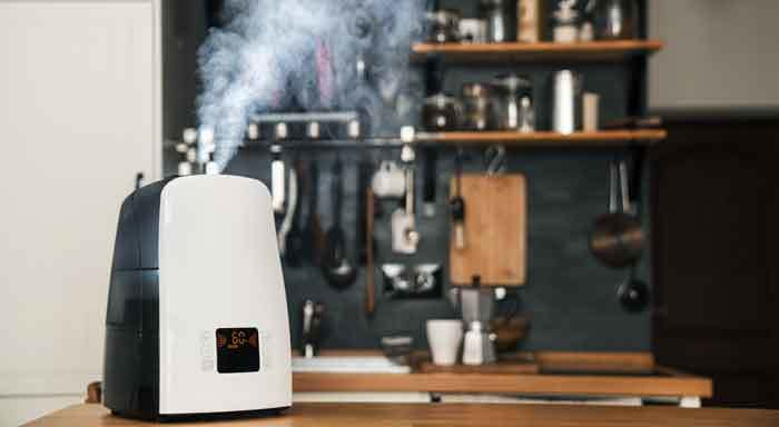 easy to use humidifier