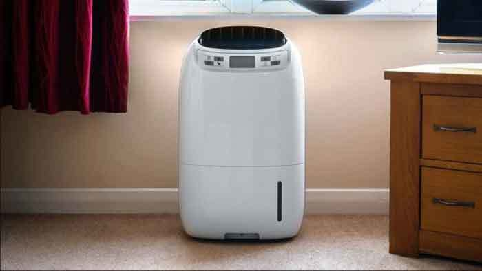 How Long Does It Take For A Dehumidifier To Work?