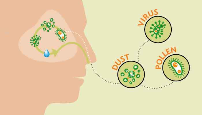 Can Humidity Cause Sinus Problems?