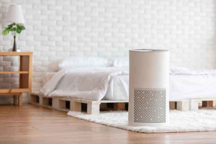 Best Air Purifier for Pulmonary Fibrosis