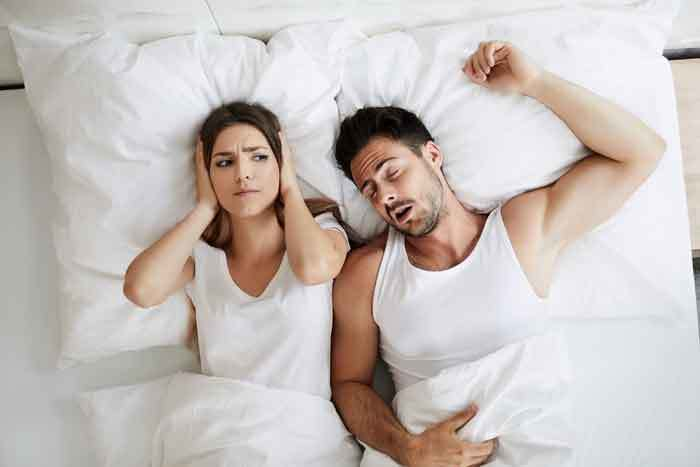 Does A Humidifier Help with Snoring?