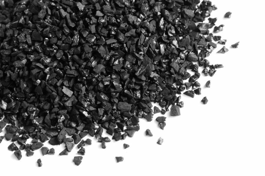 Does Activated Carbon Remove Radon from Air?