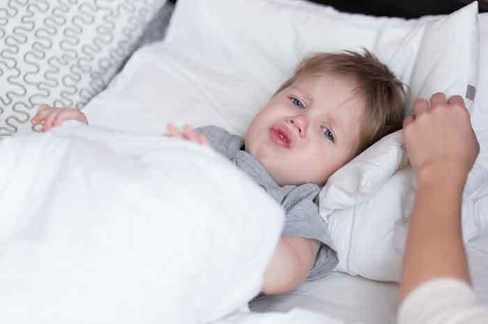 How To Stop Post Nasal Drip Cough At Night Toddler